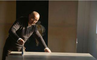 中英文化交流年闭幕艺术庆典艺术家:冷冰川