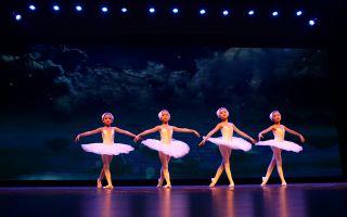 2016年R&Bow芭蕾之夜——新年芭蕾精品演出 亮相国家大剧院第五剧场