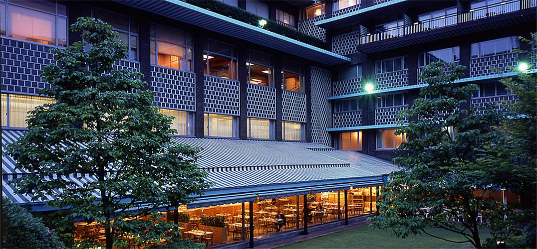 無人不愛的東京大倉酒店 如何說再見?_設計_生