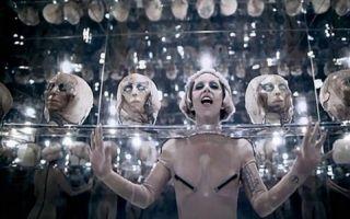 法国艺术家起诉Lady Gaga抄袭 索赔3170万美元