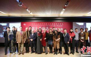 国家大剧院邀歌剧名家打造开年大戏《歌女乔康达》