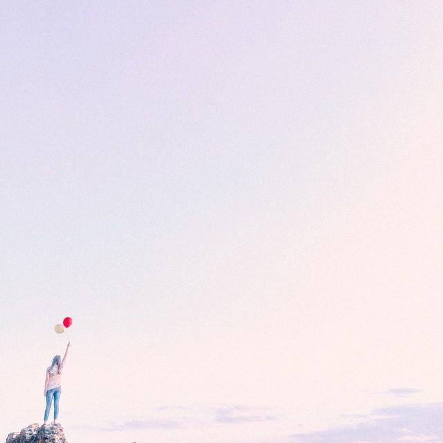 跟法國攝影師學習如何構圖:把照片拍得像白日夢一樣的極簡主義攝影 3