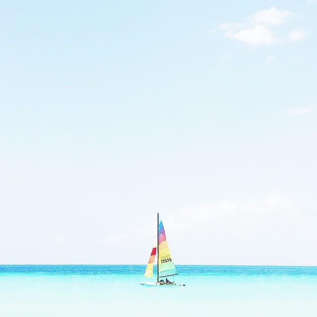 跟法國攝影師學習如何構圖:把照片拍得像白日夢一樣的極簡主義 21