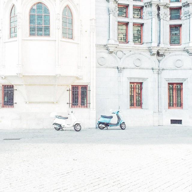 跟法國攝影師學習如何構圖:把照片拍得像白日夢一樣的極簡主義 20