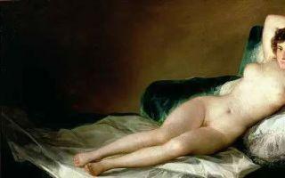 如何把裸体与性清楚地分开?