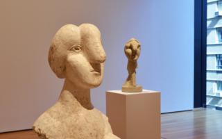 高古轩称毕加索所作雕像应归其所有 金额高达1.06亿美元