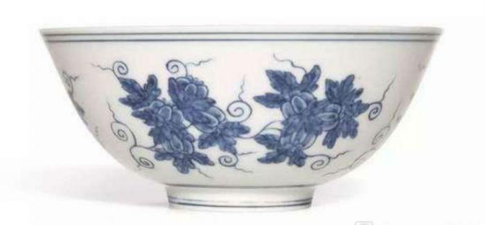 """英国著名瓷器私人珍藏""""琵金顿珍藏""""将亮相香港蘇富比"""