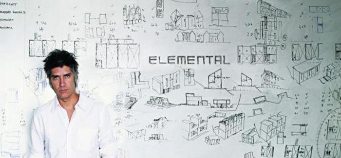 """这届普利兹克奖颁给了""""冷血人道主义""""的智利建筑师阿拉维纳"""