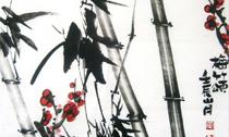 写意是中国画的精神所在