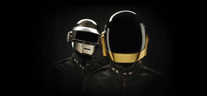 断片|Daft Punk:无脸之下 他们既是神灵又是野兽