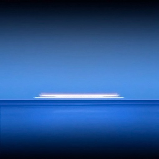 Uwe Langmann极简主义的长曝光风光摄影