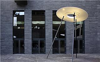 Guddevol 街灯:卢森堡上空的不明飞行物