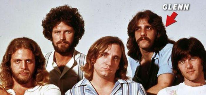 老鹰乐队吉他手兼主唱格列·弗雷去世 享年67岁