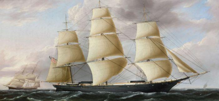贝特斯沃斯杰作将现身伦敦邦瀚斯重要海事画作拍会