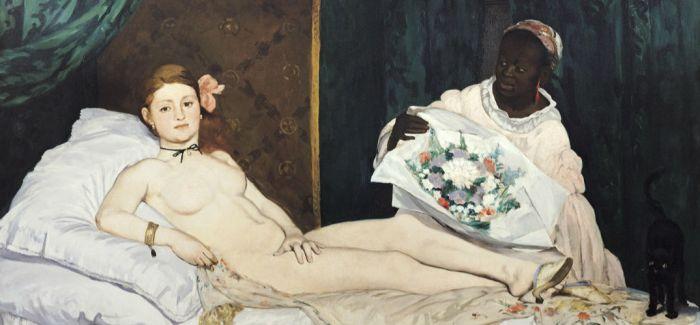 卢森堡女子博物馆当众裸露模仿名画被捕