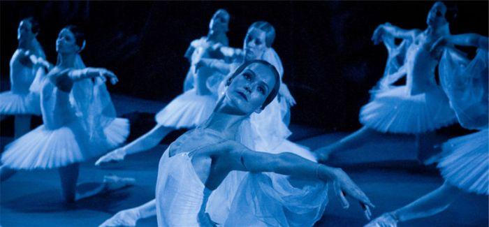 2016年最好的舞蹈表演:不是只有芭蕾而已