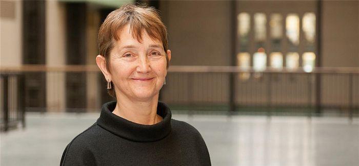 泰特现代美术馆任命首位女馆长 志在弘扬女性艺术成就