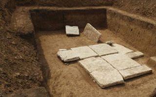 辽宁发现141座汉魏墓葬 位于已发现的最大汉魏墓葬群