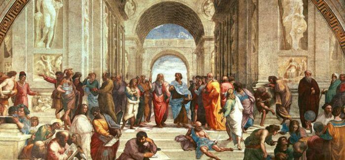 为什么音乐家们需要哲学