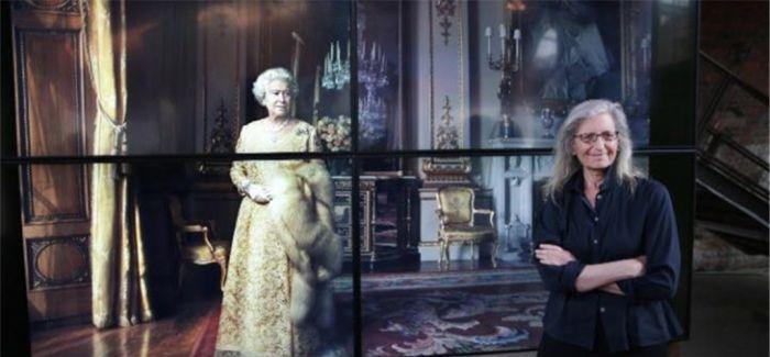 """专访安妮·莱波维兹 :""""女王给了我职业建议"""""""