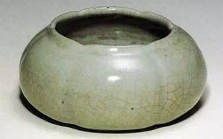 釉瓷瓷器杂质鉴定知识