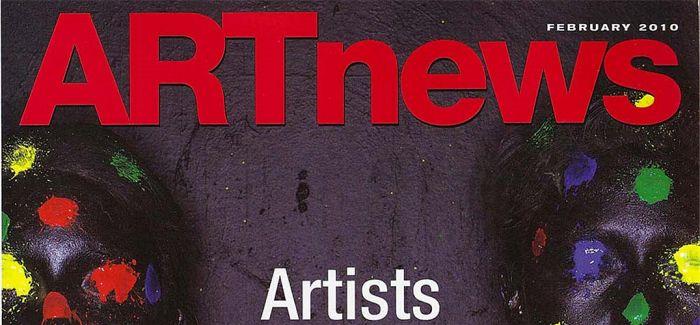 两大百年艺术杂志合刊 纸媒走向终结吗