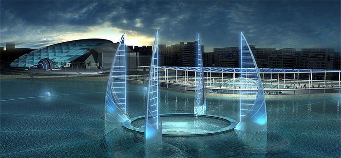 埃及要建水下博物馆 有机会看沉没的古文明了