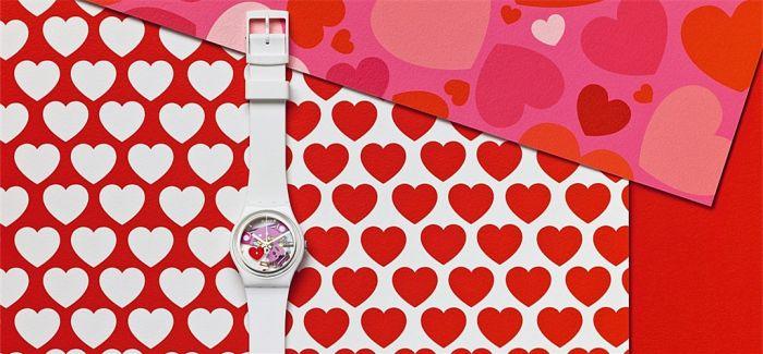 用 Swatch 腕表支付 首先你要去交通银行激活它