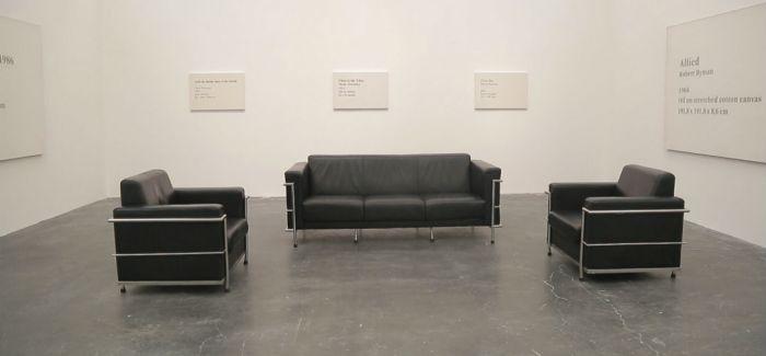 """这次艺博会你什么也买不到:艾默格林与德拉塞特""""好博"""""""