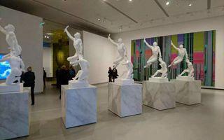 """中国艺术家的变革?让""""本土""""展览告诉你"""