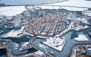 不负雪月:不该错过的8个冬日童话小镇