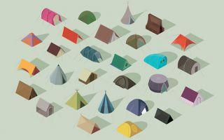 Adam Simpson插画作品:画中的城市