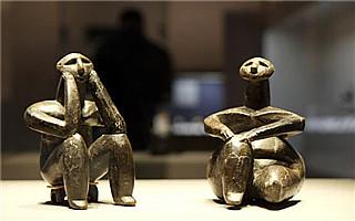 罗马尼亚珍宝展亮相国博 455件国宝讲述文明发展史