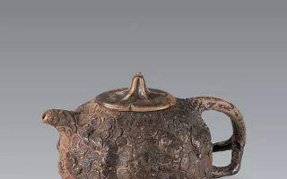 古人是怎么称呼紫砂壶的
