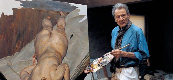 弗洛伊德两幅肖像画领衔伦敦佳士得晚拍