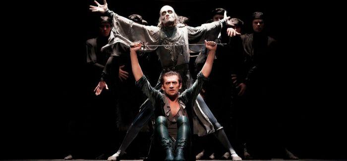 这是超出想象的第一千零一个哈姆雷特