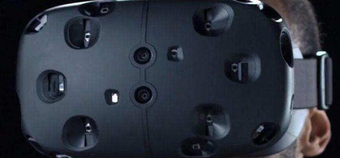 行为艺术家戴VR眼罩生活48小时:并没有晕死