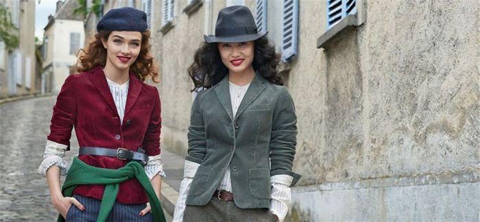 背后的故事:优衣库和两个法国人的联名系列