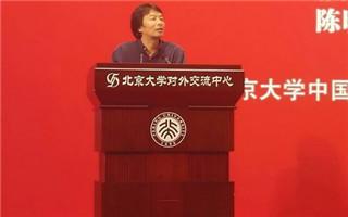 刘震云获埃及文化最高荣誉奖 系中国作家首次