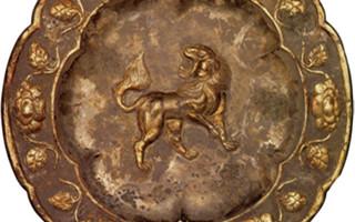 杂项清玩:历代金银器的特点