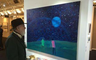 2016伦敦艺博会:波澜之中保持乐观