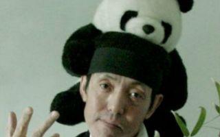 艺术家赵半狄放弃抵制《功夫熊猫3》:我想活的更自私一点