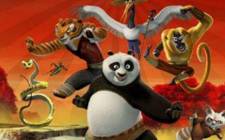 《功夫熊猫2》遭赵半狄、孔庆东等抵制