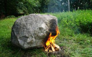 "【Art or Not】邀请你来猜:""岩石与火""哪个才是真正艺术"
