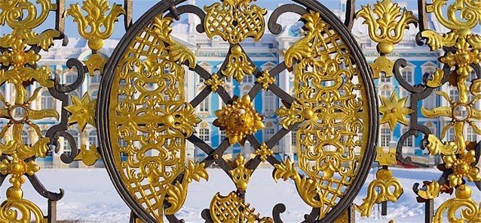 《战争与和平》拍摄地:感受宏伟华丽的宫殿和博物馆
