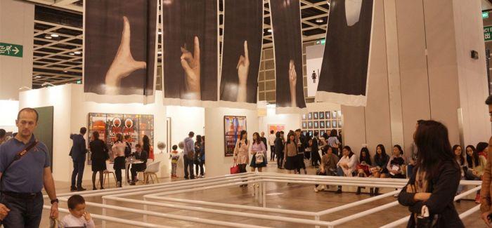 2016香港巴塞尔艺术展将于三月举行