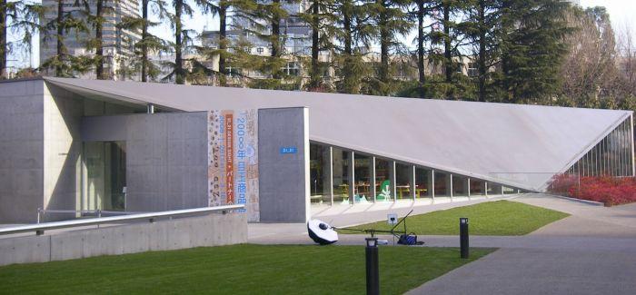 安藤忠雄新作:一幢令人平静的海边建筑