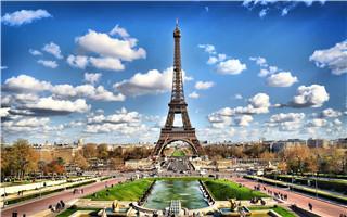 西媒:埃菲尔铁塔设计者另有其人 艺术史太多不能信