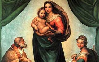 科尔姆·托宾:给圣母玛利亚发声的机会