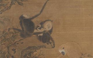 """博物馆里说猴年 传统审美里的""""拜相封侯"""""""
